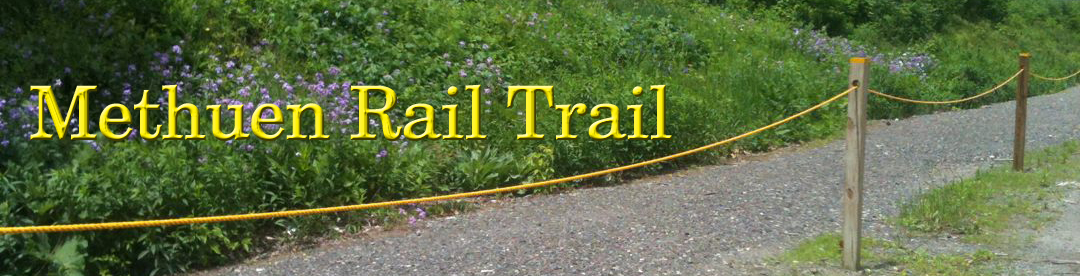 Methuen Rail Trail